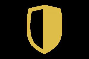 Arbeitsorganisation und Resilienz Symbol