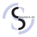 Schenk.de Logo